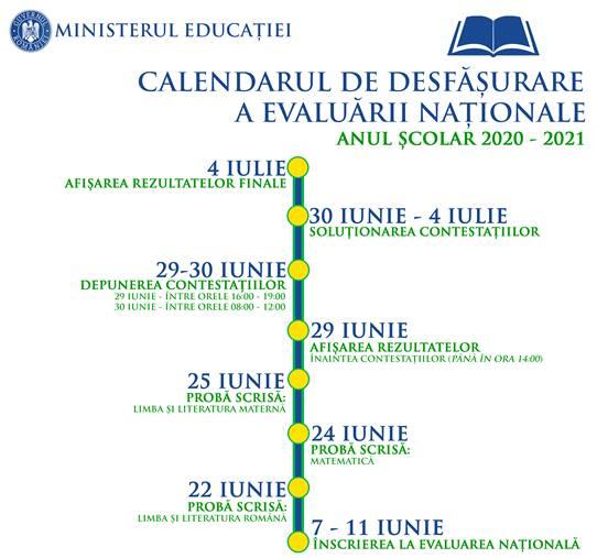Calendar EN 2021
