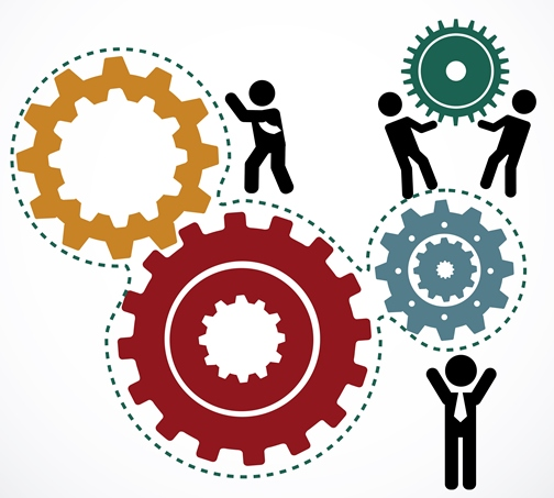 control intern managerial proceduri