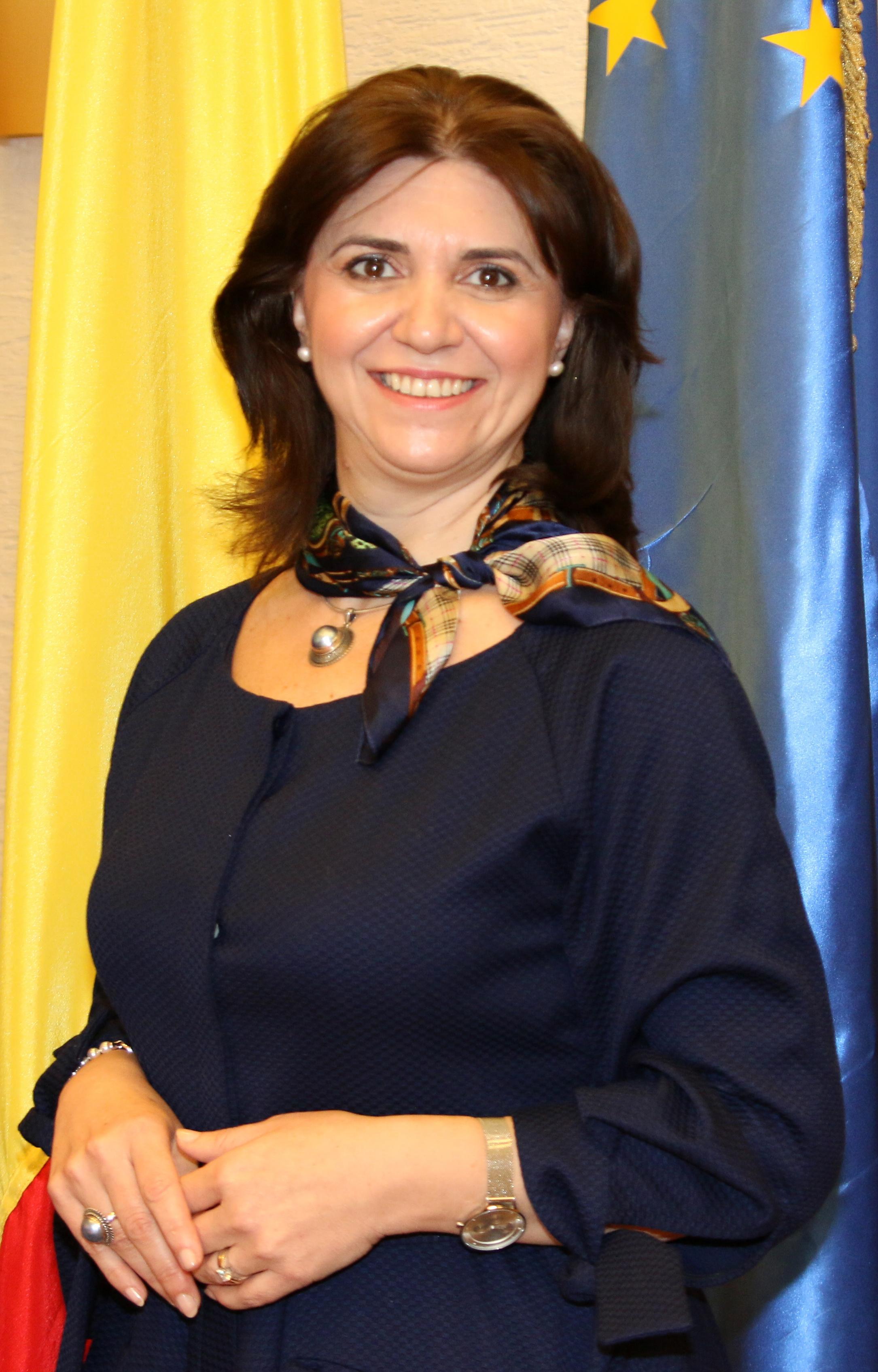 MINISTRU AL EDUCAȚIEI NAȚIONALE